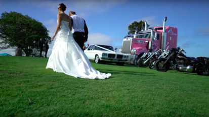 Warilla Bowls & Recreation Club Wedding Videography | Kizzy + Ben Wedding Teaser