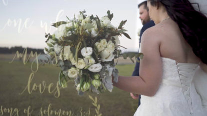 Enzo Ironbark Hill Hunter Valley Wedding Videography | Kathryn + Brendan Wedding Teaser
