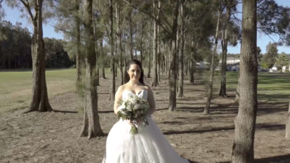 Enzo Ironbark Hill Hunter Valley Wedding Videography | Kathryn + Brendan Wedding Social Media