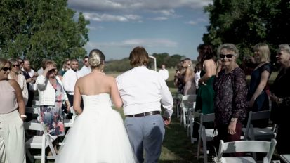 Private Property Leppington Wedding Videography | Rhiannon + Cameron Wedding Sneak Peek