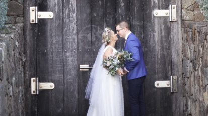 Cupitt's Winery Ulladulla Wedding Videography | Sandra + Ed Wedding Teaser