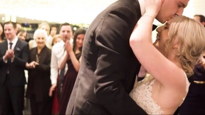 Orso Bayside Reception Wedding Videography | Amy + Mike Wedding Highlights