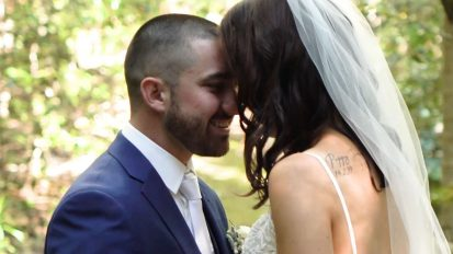 Booderee Botanic Gardens Wedding Videography | Jarred + Alexandra Wedding Teaser