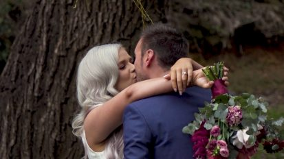 Glen Ewin Estate Adelaide Wedding Videography | Ellie + Geoff Wedding Highlights