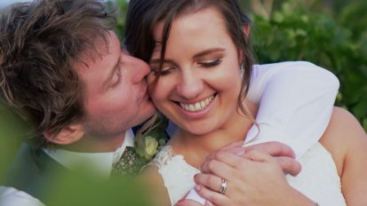 Koonowla Clare Valley Wedding Videography | Jacqui + Nick Wedding Highlights