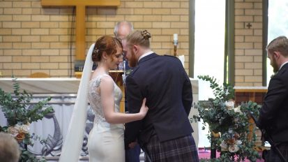 Forster Wedding Videography   Siobhan + Christopher Wedding Highlights
